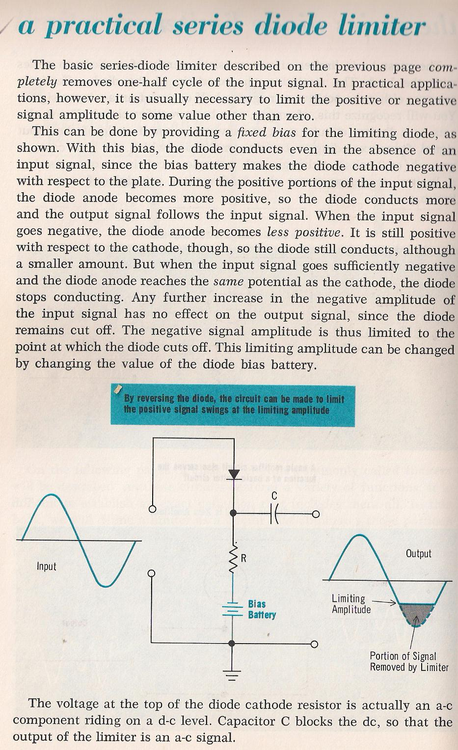 auxiliary circuits
