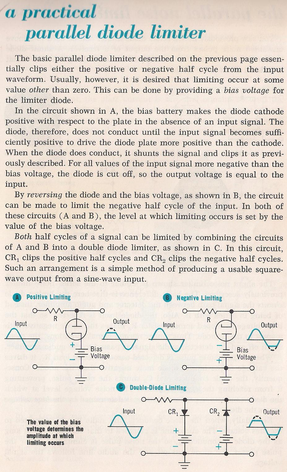 AUXILIARY CIRCUITS - 001 Auxiliary Circuits (By Larry E  Gugle